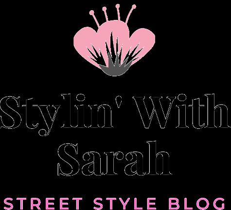 Stylin' With Sarah
